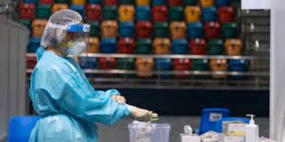 483 وفاة و 11 ألف إصابة جديدة بكورونا في البرازيل