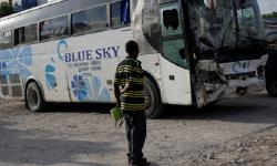اختطاف 17 مبشرًا مسيحيًا أمريكيًا في هايتي