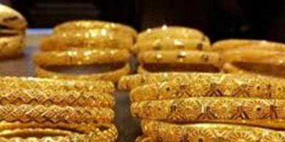 أسعار الذهب اليوم الأحد 17-10-2021 في مصر