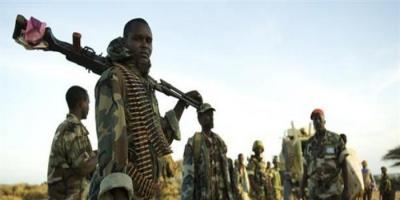 """الصومال: استسلام قيادي بميليشيا """"الشباب"""" للجيش"""
