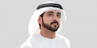 حمدان بن راشد: قطاع المعارض يحقق نموا قويا بدبي