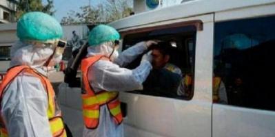 العراق: 18 وفاة و1716 إصابة جديدة بكورونا