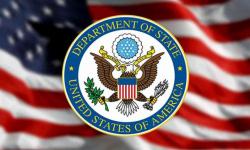 الخارجية الأمريكية تطالب الحوثيين بوقف الهجمات الوحشية