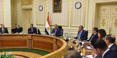 مصر.. لن يسمح بدخول أي منشأة حكومية لغير الحاصلين على لقاح كورونا