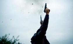 شرطي يستخدم الرصاص للفصل بين لاعبين ومشجعين بالبرتغال