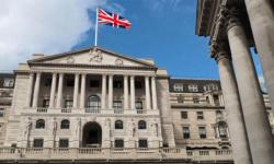 بنك إنجلترا: ارتفاع أسعار الطاقة يعني استمرار التضخم