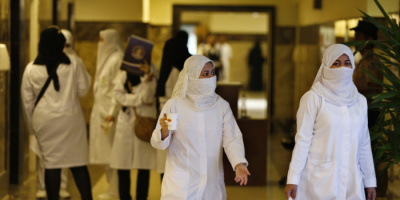 كورونا يسجل في البحرين 88 إصابة جديدة