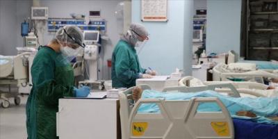 الصحة السورية: إصابات كورونا تزداد والمشافي ممتلئة