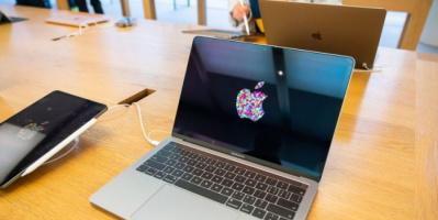 قبل طرحه.. تسريبات بشأن جهاز MacBook Pro 2021
