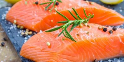 سمك السلمون.. فوائد صحية يحتاجها الإنسان