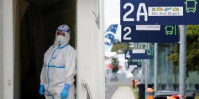 ألمانيا: 10 وفيات و 4056 إصابة جديدة بكورونا
