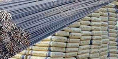 أسعار الحديد والإسمنت اليوم الاثنين 18-10-2021 في مصر