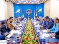 الانتقالي يحذر من التواطؤ الميداني بين الحوثيين والإخوان