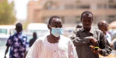 السودان: ارتفاع حصيلة إصابات كورونا إلى 39650
