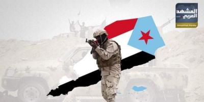 """الحوثي يشهر تكتيك الأرض المحروقة ضد الجنوب.. و""""الأبطال"""" يردعونها"""