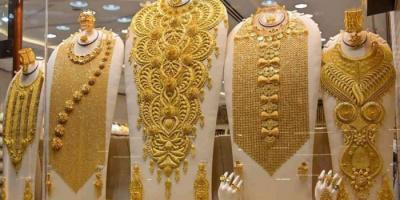 سعر الذهب اليوم الاثنين 18- 10- 2021 في السعودية