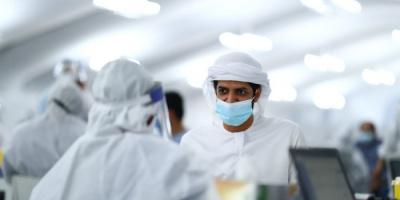 الإمارات: 104 إصابات جديدة بكورونا دون وفيات