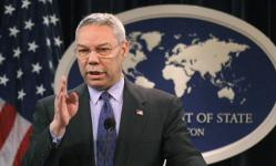 من هو كولن باول وزير الخارجية الأمريكي السابق؟.. شجع على حرب العراق