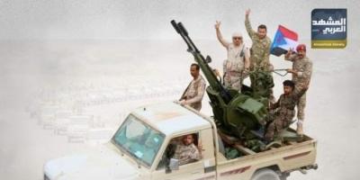 بطولات لحج تحصن العاصمة عدن من إرهاب الحوثي والإخوان