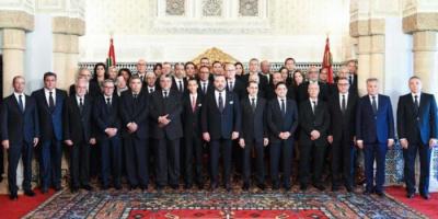 الحكومة المغربية تُقر مشروع موازنة 2022