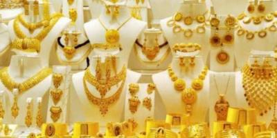 أسعار الذهب اليوم الثلاثاء 19-10-2021 في مصر