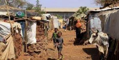 الأمم المتحدة تندد بالضربات الجوية على تيجراي