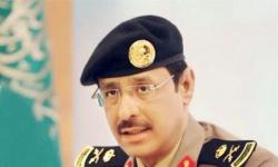 اللواء إبراهيم الحمزي.. وفاة مدير السجون السابق بالسعودية