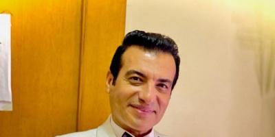 أول تعليق لـ إيهاب توفيق بعد حفله أمس في الأوبرا المصرية