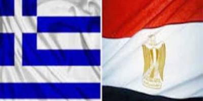 ارتفاع قيمة التبادل التجاري بين مصر واليونان في2021