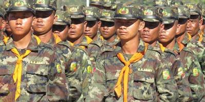 ميانمار: إطلاق سراح 5 آلاف معتقل من المتظاهرين ضد المجلس العسكري