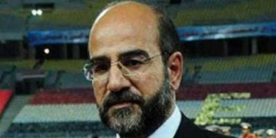 عامر حسين: مباراة القمة على ستاد القاهرة وليس السلام