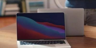 مواصفات وسعر MacBook Pro 2021.. جهاز عملاق بإمكانيات جبارة