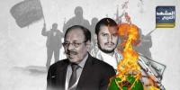 خطة الشرعية العسكرية.. حرب على الجنوب وتنسيق مع المليشيات الحوثية