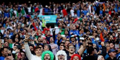 """""""غرفة احترام"""" لحظر المشجعين العنصريين نهائيا في الدوري الإيطالي"""