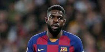 أوميتيني: لن أرحل عن برشلونة رغم صافرات الاستهجان