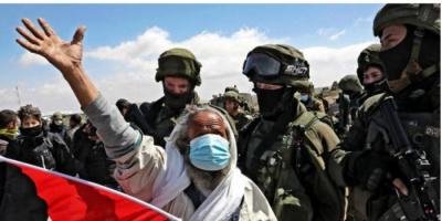 الاحتلال الإسرائيلي يعتقل 11 فلسطينيا ويمنع الاحتفال بالمولد النبوي