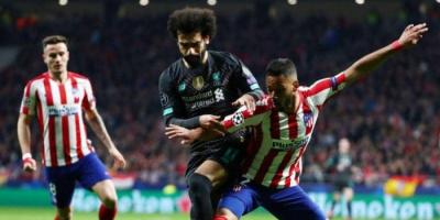 بث مباشر مباراة ليفربول واتلتيكو مدريد اليوم في دوري أبطال أوروبا