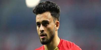 صلاح محسن يغيب عن الأهلي 4 أسابيع للإصابة