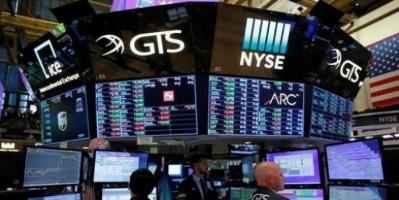 ارتفاع مؤشرات سوق الأسهم الأمريكية