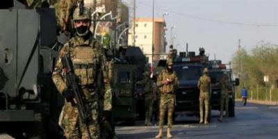 الاستخبارات العراقية تعتقل إرهابي وتضبط أسلحة وعتاد