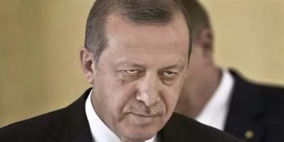 غسان إبراهيم يحذر من تجنيد أردوغان للنازحين الأفغان