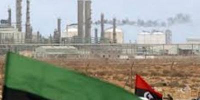 الوطنية للنفط الليبي: صافي إيرادات سبتمبر تجاوز 1.796 مليار دولار
