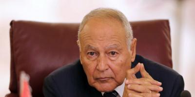 أبو الغيط: الجامعة تعي ما يواجهه الشعب التونسي