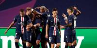 باريس سان جيرمان يحقق فوزًا قاتلًا على لايبزيج