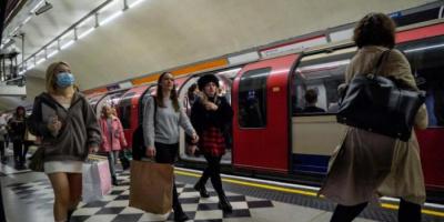 بريطانيا تتابع متحورة جديدة لكورونا