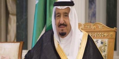 العاهل السعودي يتسلم رسالة خطية من نظيره البحريني