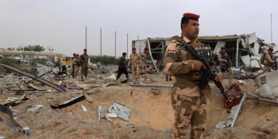 أمريكا تهنئ العراق على اعتقال المسؤول عن تفجير الكرادة