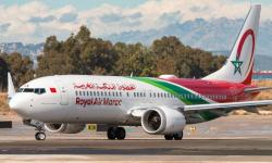 المغرب يعلق الرحلات الجوية تجاه بريطانيا وهولندا وألمانيا