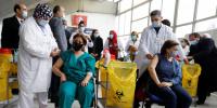كورونا يسجل في تونس 54 إصابة جديدة