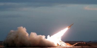 مليشيا الحوثي تهاجم مأرب بصاروخ